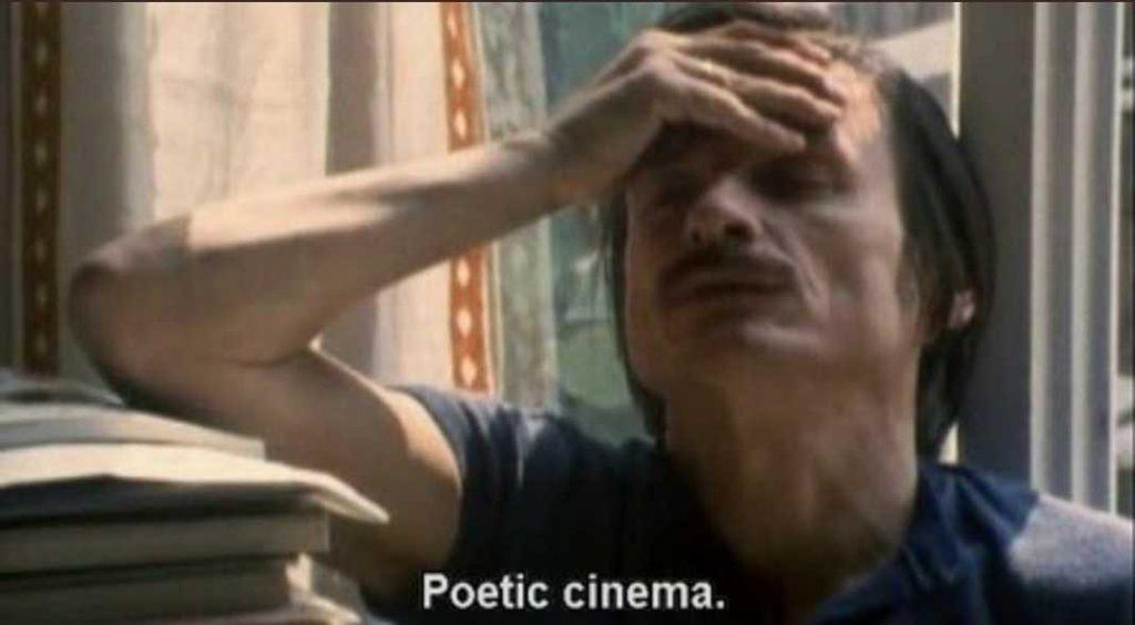 poetic cinema meme templates