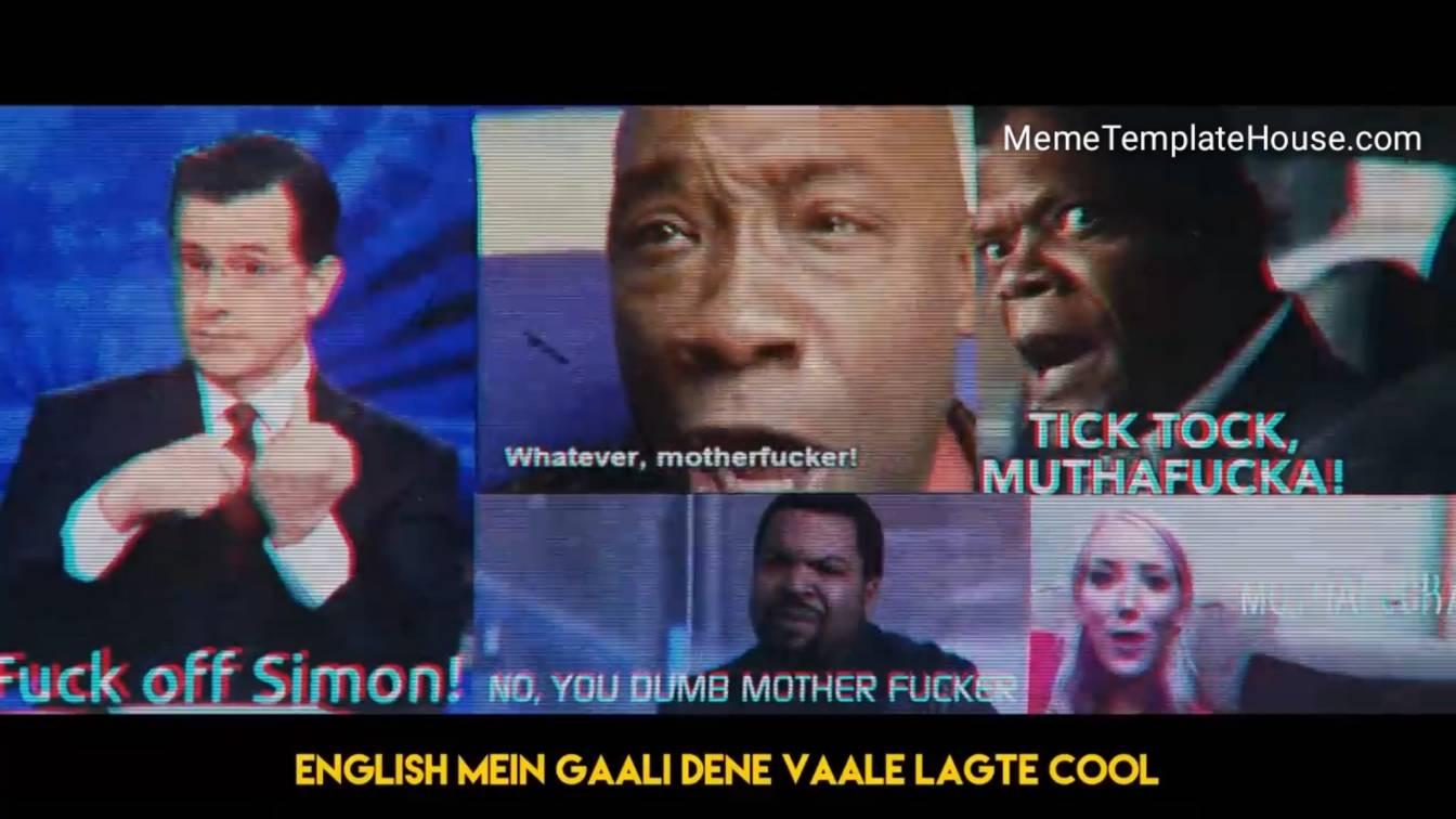 English mein gaali dene wale lagte cool yalgaar carryminati