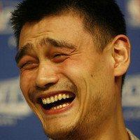 Yao Ming s