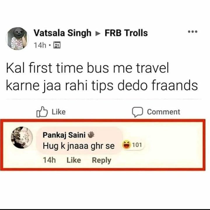 savage meme tip for traveling
