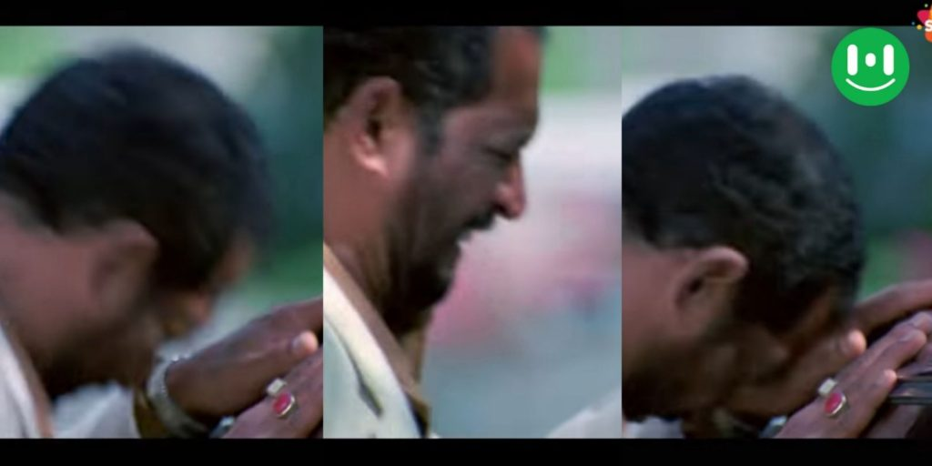 udit bhai banging his head on car welcome meme template