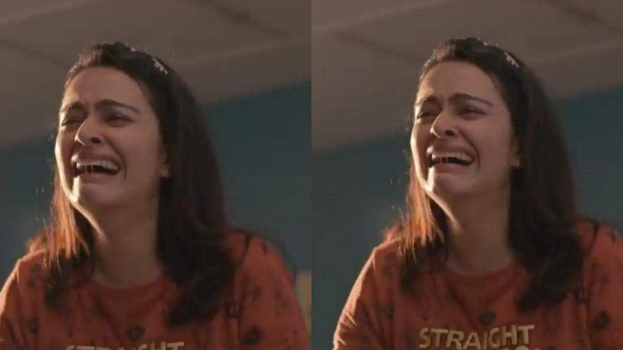 Apoorva Arora crying collage romance meme template