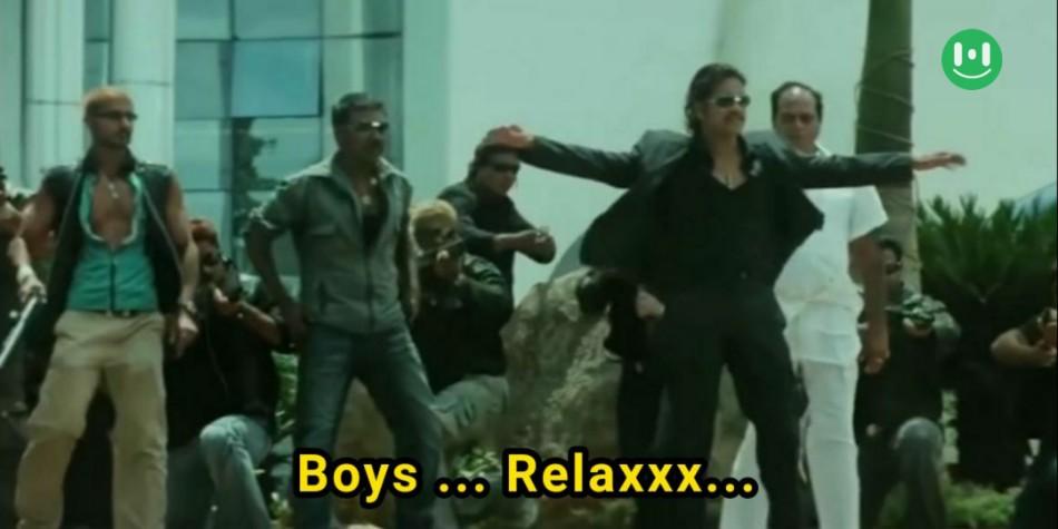 boys relax satya meme template