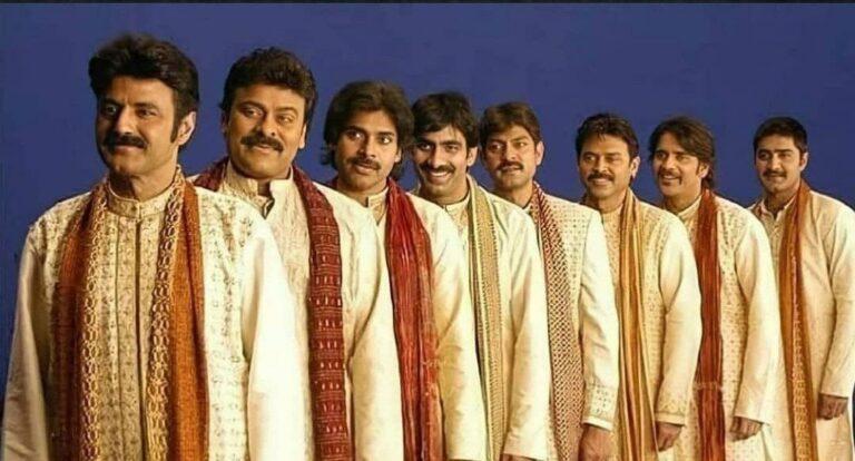 South actors in sherwani meme template